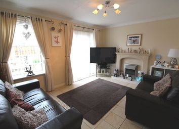 Thumbnail 2 bed terraced house for sale in Grosvenor Place, Blyth