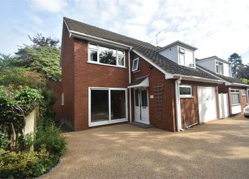 Thumbnail 4 bedroom detached house for sale in London Road, Hertford