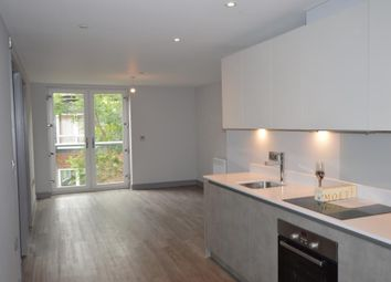 Thumbnail 1 bed flat to rent in Park Terrace, Worcester Park