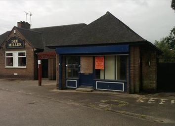 Thumbnail Retail premises to let in Unit Adjacent To Dee Miller, Kingsway, Upton, Chester