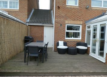 Thumbnail 3 bed detached house for sale in Walsby Drive Kemsley, Sittingbourne