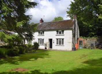 3 bed semi-detached house for sale in Trevarno, Sithney, Helston TR13
