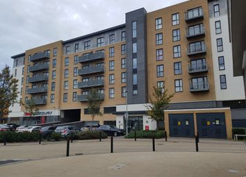 Thumbnail 2 bed flat for sale in Hackney House Clydesdale Way, Belvedere
