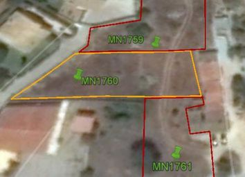 Thumbnail Land for sale in Betwenne Almancil And Vale De Lobo, Almancil, Loulé, Central Algarve, Portugal