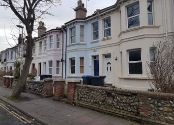 Thumbnail 5 bed shared accommodation to rent in Ashdown Road, Worthing, West Sussex