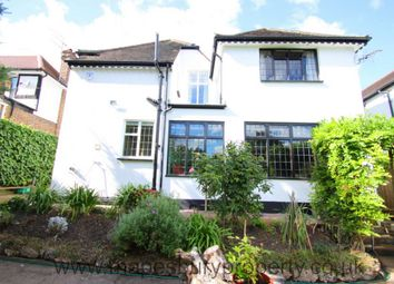 Thumbnail 4 bed detached house for sale in Rockingham, Old Church Lane, Kingsbury