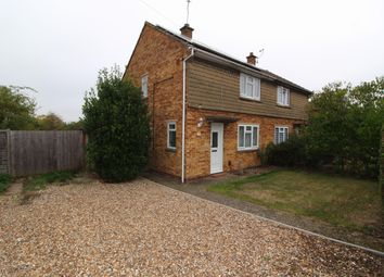 Thumbnail 2 bed semi-detached house to rent in Sawyers Crescent, Maidenhead
