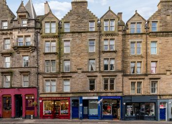 Thumbnail 1 bed flat to rent in Jeffrey Street, Old Town, Edinburgh