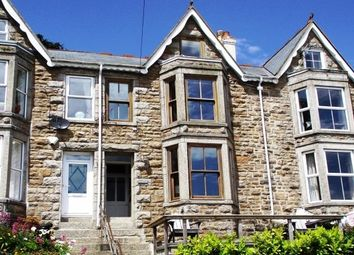 Thumbnail 4 bed terraced house to rent in Windsor Terrace, St. Ives