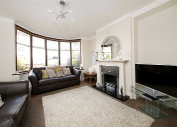 Thumbnail 3 bed terraced house for sale in Grangecliffe Gardens, London