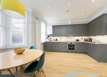 Thumbnail 2 bed flat to rent in Fulham Palace Road, Fulham