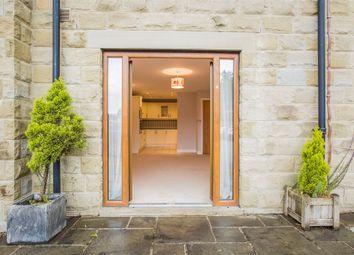Thumbnail 1 bed flat for sale in Huddersfield Road, Thongsbridge, Holmfirth