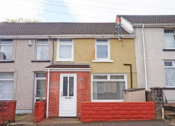 Thumbnail 3 bed terraced house for sale in Griffiths Street, Ystrad Mynach, Hengoed