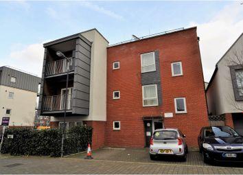 Thumbnail 2 bed flat for sale in Osprey Lane, Harrow