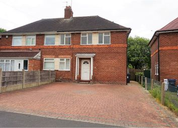 3 bed semi detached for sale in Overdale Road