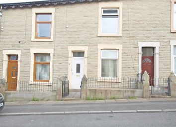 Thumbnail 2 bed terraced house for sale in Primrose Street, Oswaldtwistle, Accrington