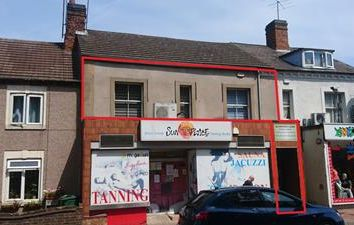 Thumbnail Office to let in 66A Midland Road, Wellingborough, Northants