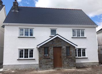 Thumbnail 5 bed detached house for sale in Cwmtawe Road, Ystradgynlais
