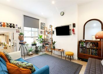 Thumbnail 2 bed flat for sale in Malvern Road, Maida Vale, London