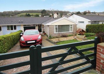 Thumbnail 2 bedroom semi-detached bungalow for sale in Chestnut Drive, Higher Brixham, Brixham