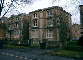 Thumbnail 5 bedroom flat to rent in The Avenue, Clifton, Bristol