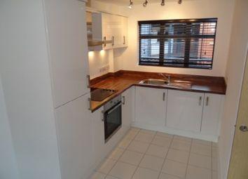 Thumbnail 1 bed flat to rent in Lion Court, Warstone Lane, Birmingham