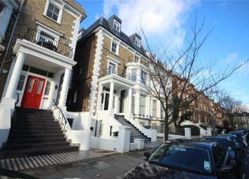 Thumbnail Studio to rent in Adamson Road, London