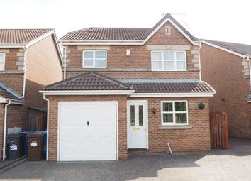 Thumbnail 3 bedroom detached house to rent in South Bridge Road, Hull
