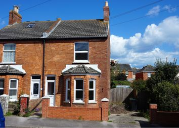 Thumbnail 3 bed semi-detached house for sale in Queens Road, Weymouth