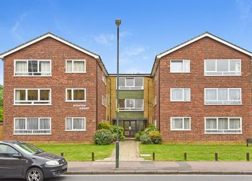 Thumbnail 3 bed flat for sale in Stanton Court, Longlands Road, Sidcup
