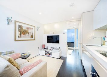 Thumbnail 1 bed flat for sale in Gatliff Road, Grosvenor Waterside, London