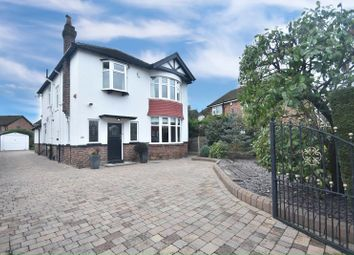 4 bed detached house for sale in Framingham Road, Sale M33