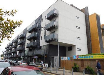 Thumbnail 3 bedroom flat for sale in Hulme High Street, Hulme, Manchester