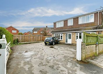 Photo of Leads Road, Sutton-On-Hull, Hull HU7