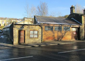 Thumbnail Commercial property to let in 307 New Mill Road, Brockholes, Holmfirth