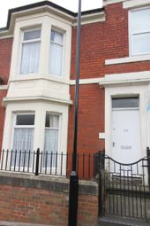 Thumbnail 3 bed flat to rent in Farndale Road, Benwell, Newcastle Upon Tyne