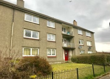 Thumbnail 2 bed flat for sale in Milliken Road, Kilbarchan, Johnstone