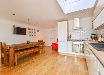 Thumbnail 2 bed flat for sale in Craster Road, Brixton Hill