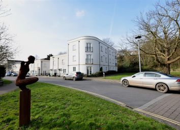 Thumbnail 2 bed flat for sale in Gateway Terrace, Port Marine, Portishead