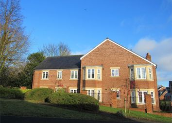 Thumbnail 2 bedroom flat to rent in Bowman Drive, Hexham, Northumberland.