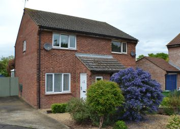Thumbnail 2 bed semi-detached house for sale in Winchfield Gardens, Tadley