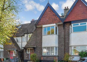 Thumbnail 3 bed terraced house for sale in Stanley Park Road, Carshalton, Surrey