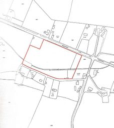 Thumbnail Land for sale in Welland Road, Lower Hook, Upton Upon Severn