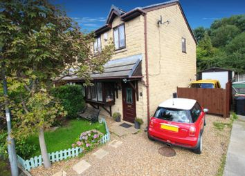 3 bed semi-detached house for sale in Hypatia Street, Bolton, Lancashire BL2
