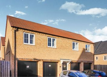 Thumbnail 2 bed flat for sale in Lily Lane, Newark