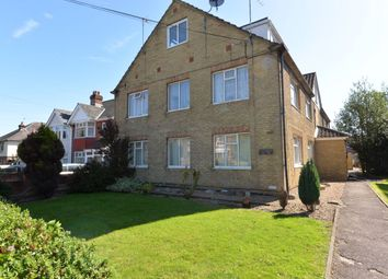 Thumbnail 2 bed flat to rent in Roberts Road, Shirley, Southampton