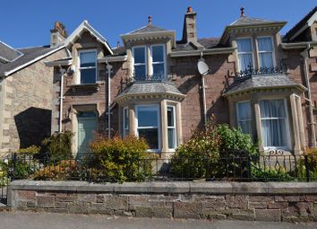 Thumbnail 4 bed semi-detached house for sale in 18 Rangemore Road, Inverness