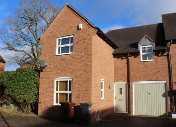 Thumbnail 3 bedroom mews house to rent in Packmores, Dickens Heath, Solihull, West Midlands
