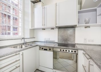 Thumbnail 1 bed flat to rent in Hans Place, London