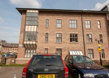 Thumbnail 3 bed flat for sale in The Chare, Newcastle Upon Tyne